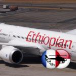 Ethiopian Airlines to Upgrade its Sao Paulo Services to Non-Stop Direct Flights